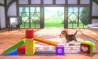 [Discussão] Super Smash Bros. for Wii U/3DS Nintendogstage
