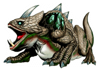 Brawl Sticker King Dodongo (Zelda Ocarina of Time).png