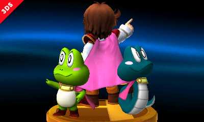 Smash Bros. Pic of the Day SSB4_-_Prince_Sable_Trophy