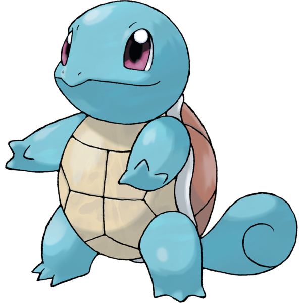 Ssbb Squirtle 20