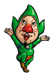 Brawl Sticker Tingle (Tingle's Rupeeland).png