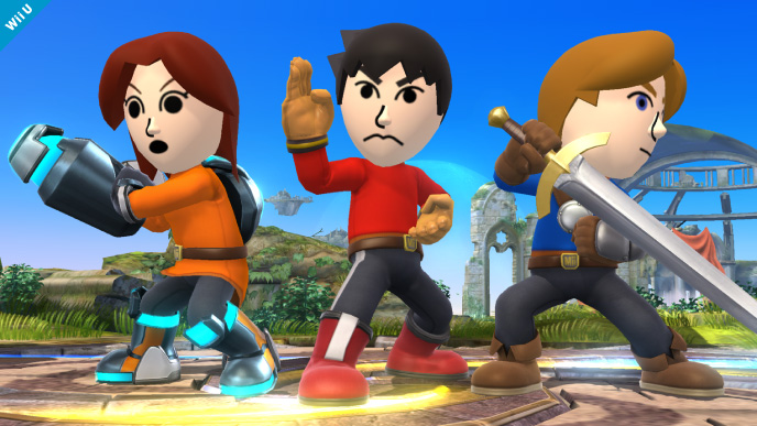 File:SSB4 Mii Fighter Screen-1.jpg