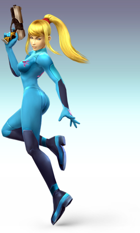 zero suit samus ssbb smashwiki the super smash bros wiki