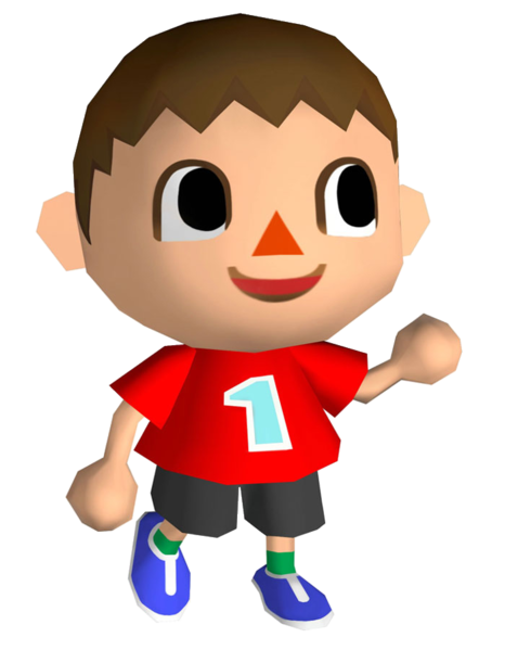 Villager Smashwiki The Super Smash Bros Wiki
