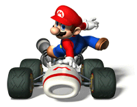 Brawl Sticker Mario (Mario Kart DS).png