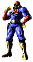 Brawl Sticker Capt. Falcon (F-Zero X).png