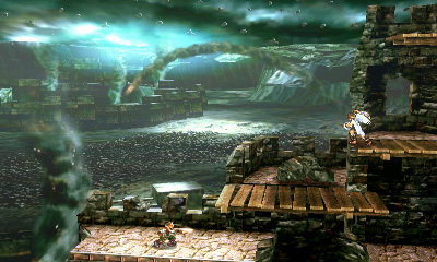 [Discussão] Super Smash Bros. for Wii U/3DS Kid_Icarus_3DS_Stage