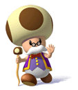 Brawl Sticker Toadsworth (Super Mario Sunshine).png
