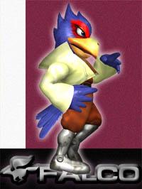 Falco (SSBM) - SmashWiki, the - 17.0KB