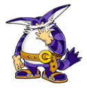 Brawl Sticker Big The Cat (Sonic Adventure Director's Cut).png