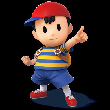 Ness (SSB4) - SmashWiki, the Super Smash Bros  wiki