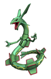 Brawl Sticker Rayquaza (Pokemon series).png
