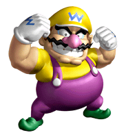 Brawl Sticker Wario (Super Mario 64 DS).png