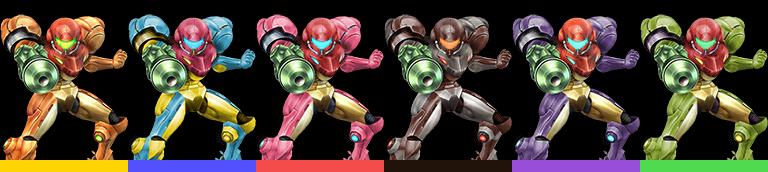 Super smash bros. Brawl/samus — strategywiki, the video game.