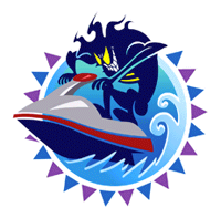 Brawl Sticker Wave Race Blue Storm.png