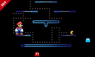 [Discussão] Super Smash Bros. for Wii U/3DS Pac-Man_Image_10