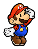 Brawl Sticker Mario (Super Paper Mario).png