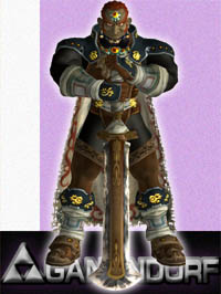 Ganondorf Ssbm Smashwiki The Super Smash Bros Wiki