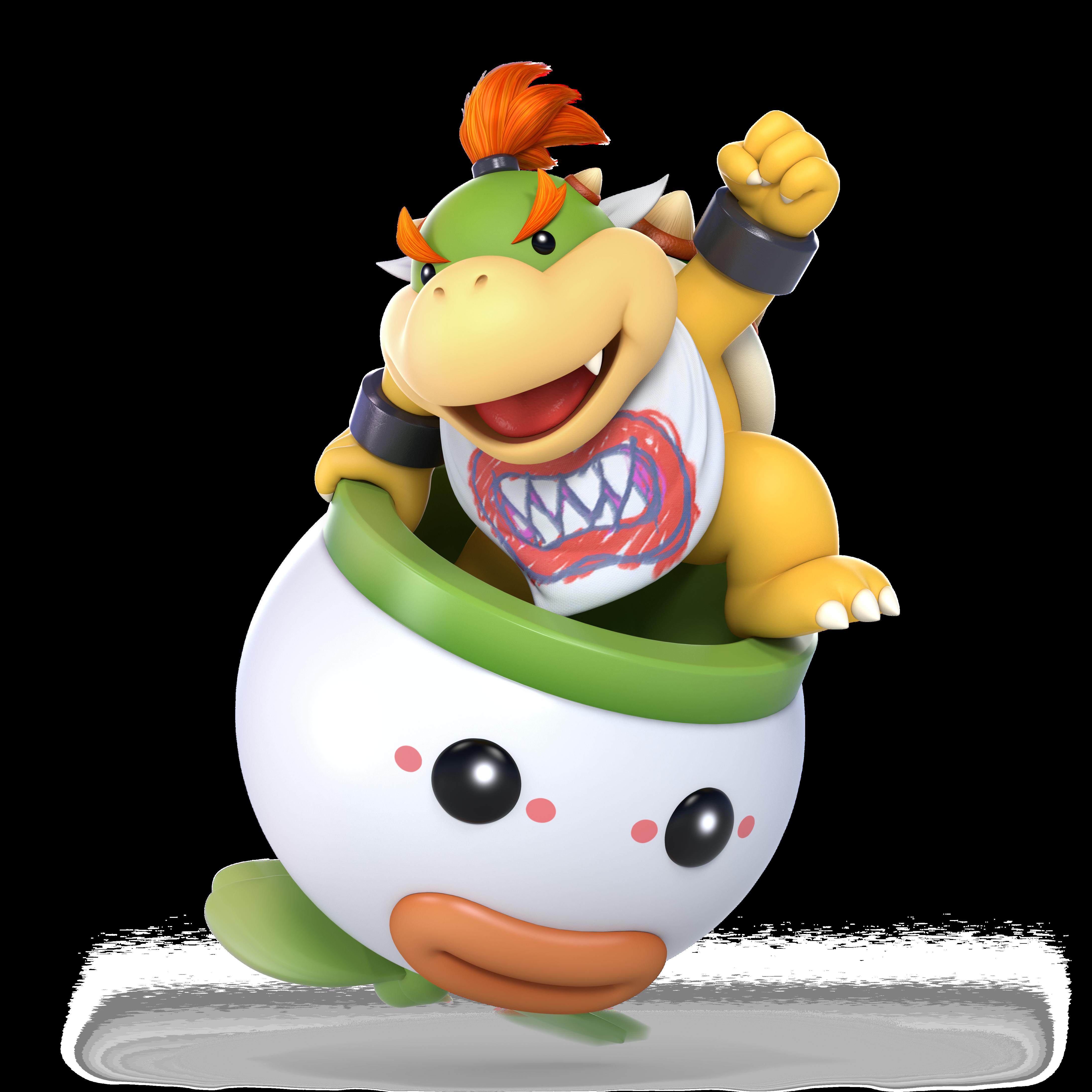 Super Smash Bros | The Cheap Ferret