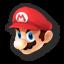 Íconos de Usuario MarioHeadSSB4-U