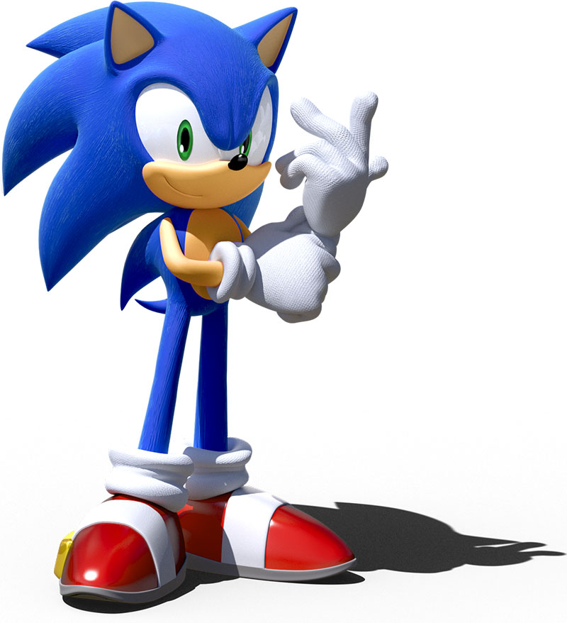 Sonic The Hedgehog Smashwiki The Super Smash Bros Wiki