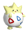 Brawl Sticker Togepi (Pokemon series).png