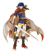 Brawl Sticker Ike (Fire Emblem Path of Radiance).png