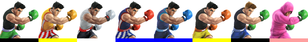 Little Mac Palette (SSB4).png