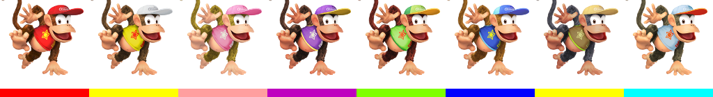 Diddy Kong Palette (SSB4).png