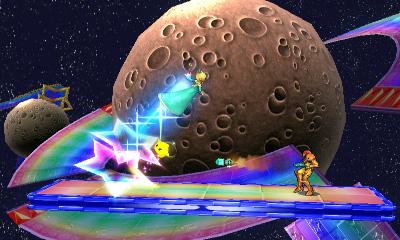 [Discussão] Super Smash Bros. for Wii U/3DS Rainbow_Road_SSB4_3DS