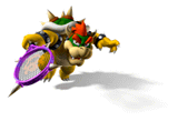 Brawl Sticker Bowser (Mario Power Tennis).png
