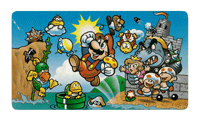 Brawl Sticker Super Mario Bros..png