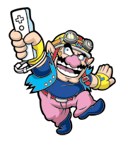 Brawl Sticker Wario (WarioWare Smooth Moves).png