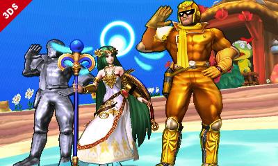 Talk Captain Falcon Ssb4 Smashwiki The Super Smash