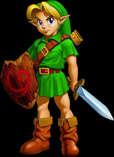 Young Link Smashwiki The Super Smash Bros Wiki
