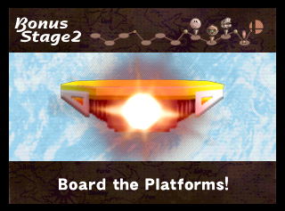 Board the Platforms!