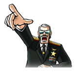Brawl Sticker Commander Kahn (Elite Beat Agents).png
