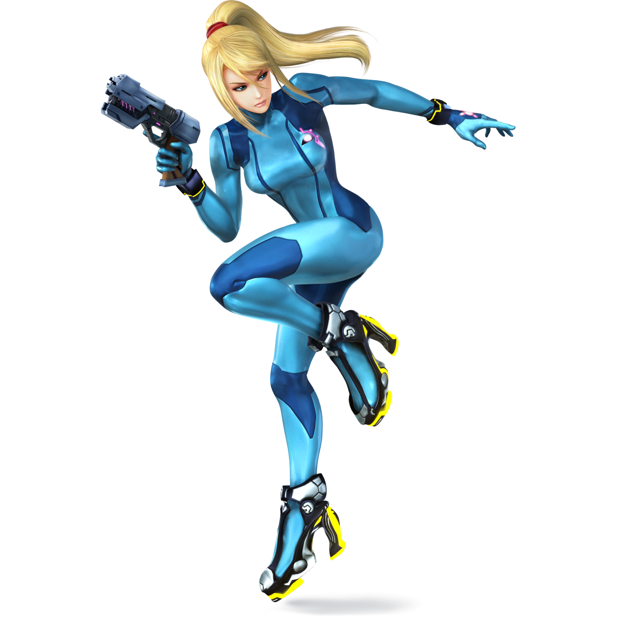 Zero Suit Samus Naked Picture 113