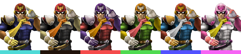 User Redfalconranger Smashwiki The Super Smash Bros Wiki