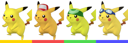 Can pikachu learn volt tackle in leaf green