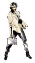 Brawl Sticker Otacon (MGS2 Sons of Liberty).png