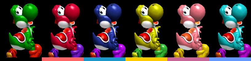 Super Mario World 2 Yoshis Island  Wikipedia