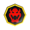 Brawl Sticker Bowser Coin (Mario Party 6).png