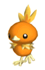 Brawl Sticker Torchic (Pokemon series).png