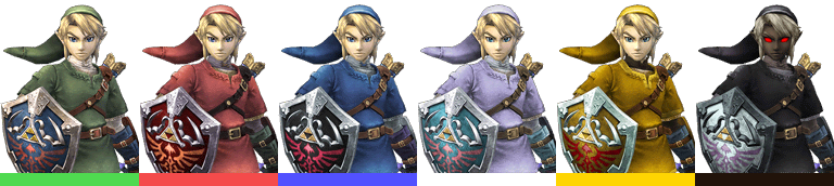 Link Palette (SSBB).png