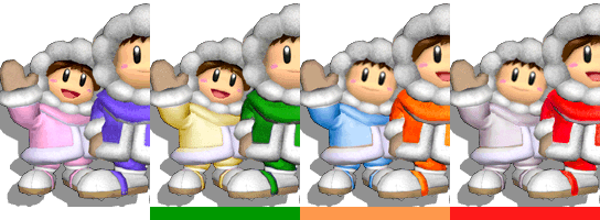 Ice Climbers Palette (SSBM).png
