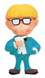 Brawl Sticker Jeff (EarthBound).png