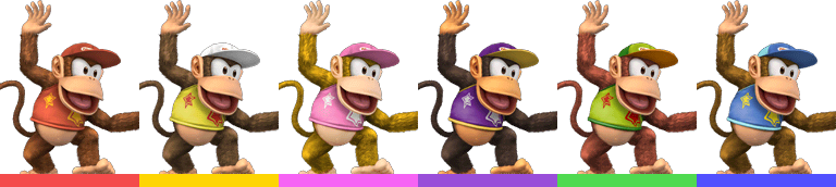 Diddy Kong Palette (SSBB).png