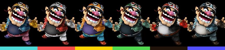 Wario (SSBB) - SmashWiki, the Super Smash Bros  wiki