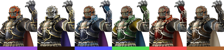Ganondorf Ssbb Smashwiki The Super Smash Bros Wiki
